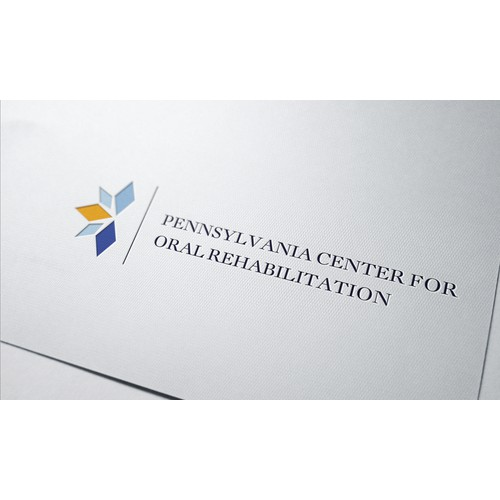 Logo for Pennsylvania center for oral rehabilitation