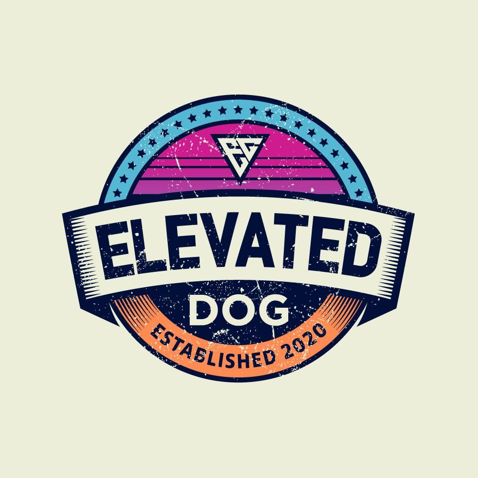 Elevated Dog