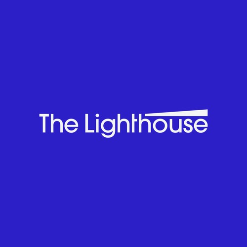 Logo Design - The Lighthouse