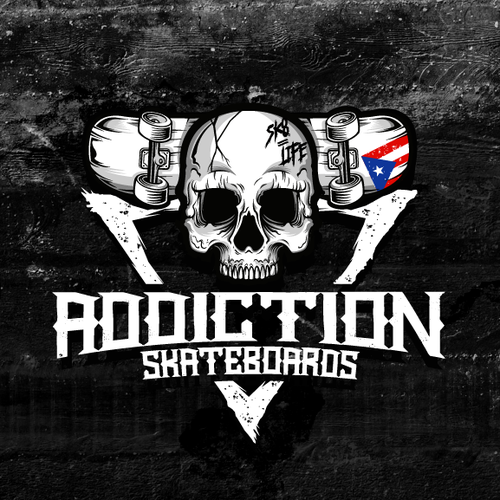 ADDICTION SK8