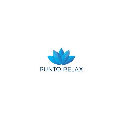 Logodesign for Punto Relax