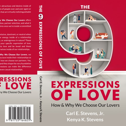 The 9 Expressions of Love