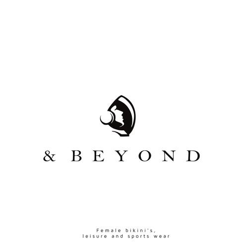 Minimalist logo to the company extraordinary