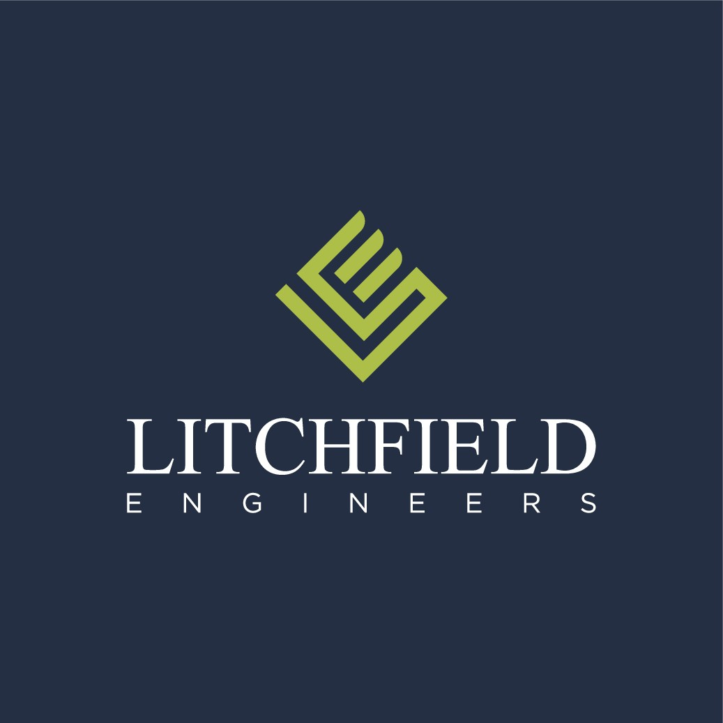 Professional Logo for New Engineering Services Company