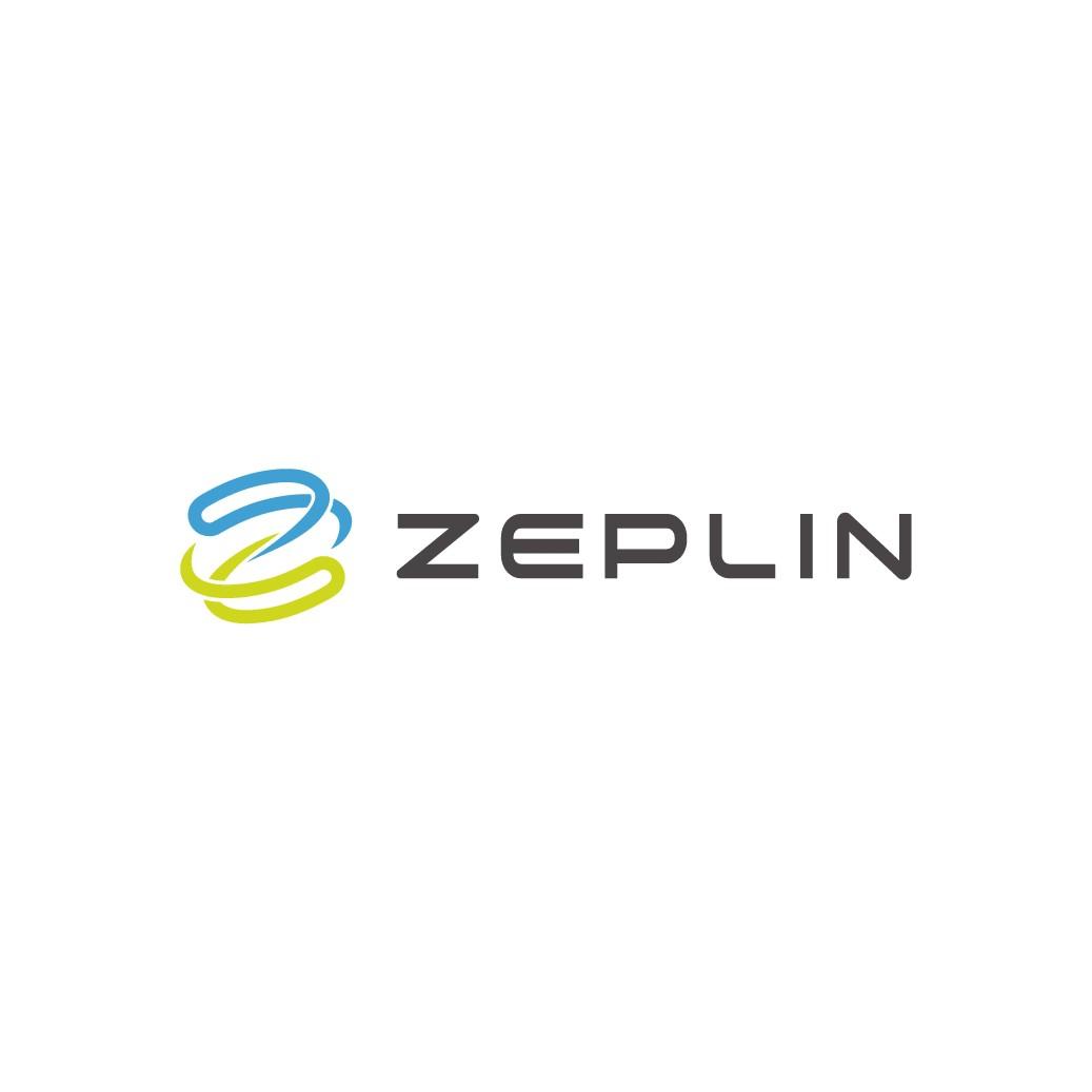 Zeplin Logo Rework