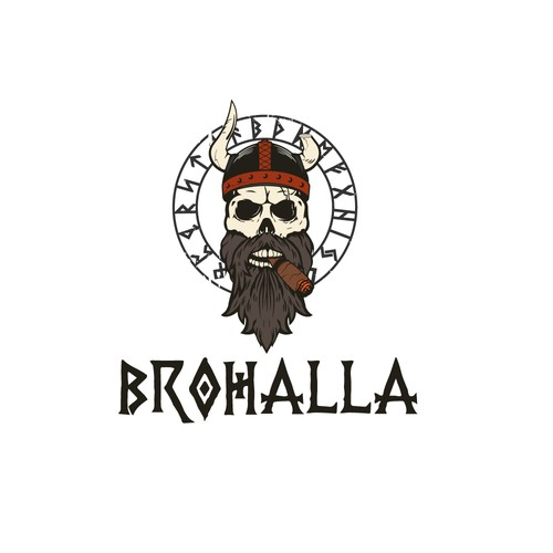 Brohalla