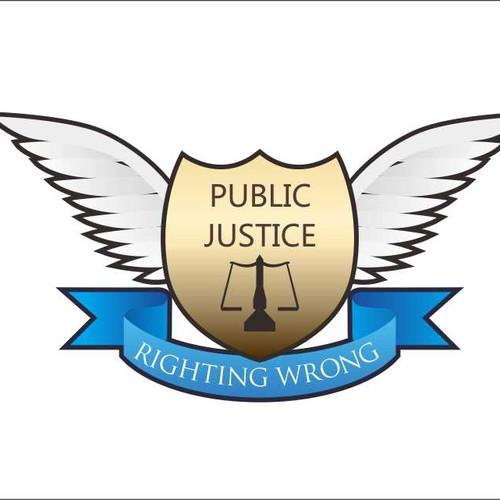 logo for public court