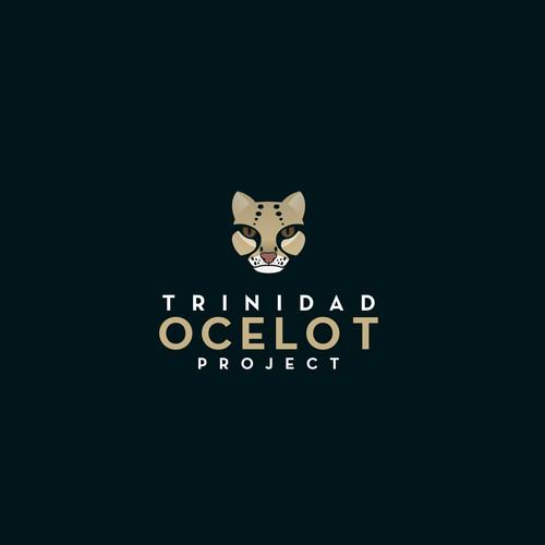 ocelot character logo