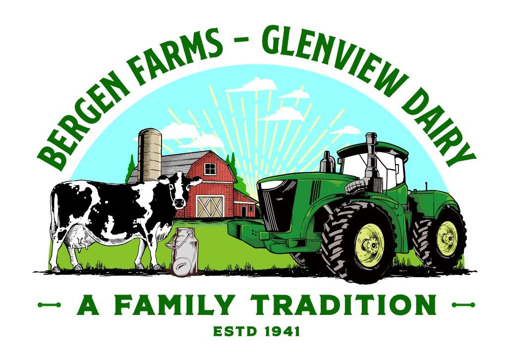 Dairy farm operation