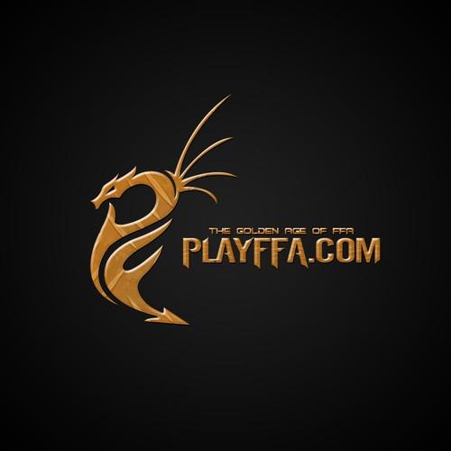 Aidez playFFA.com avec un nouveau design de logo