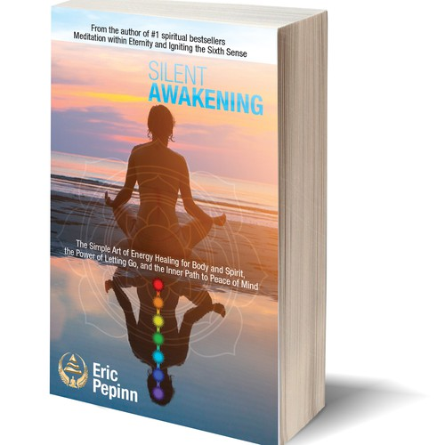 Cover for bestselling spiritual book series