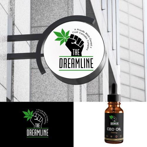 The Dreamline Slogan A Proudly Black-Owned Craft Cannabis Company