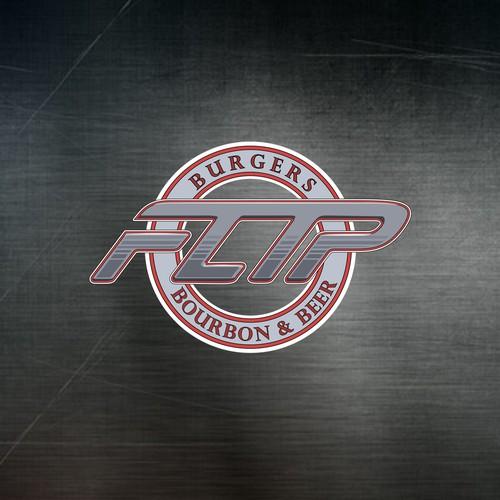 Flip Burgers Design