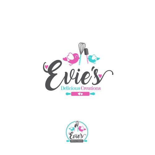 Logo | Evie's