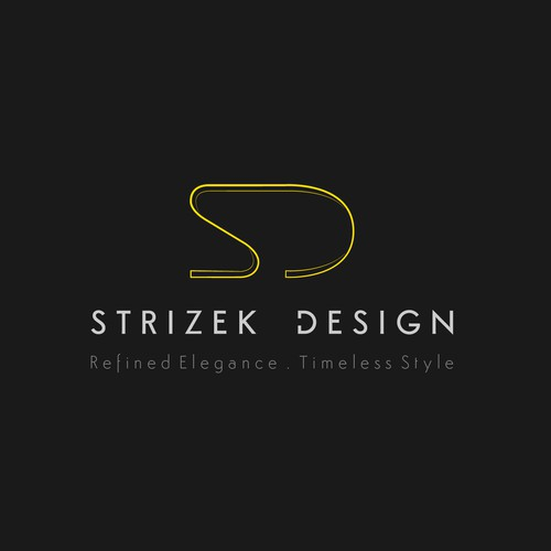 Logo for Interior Designer