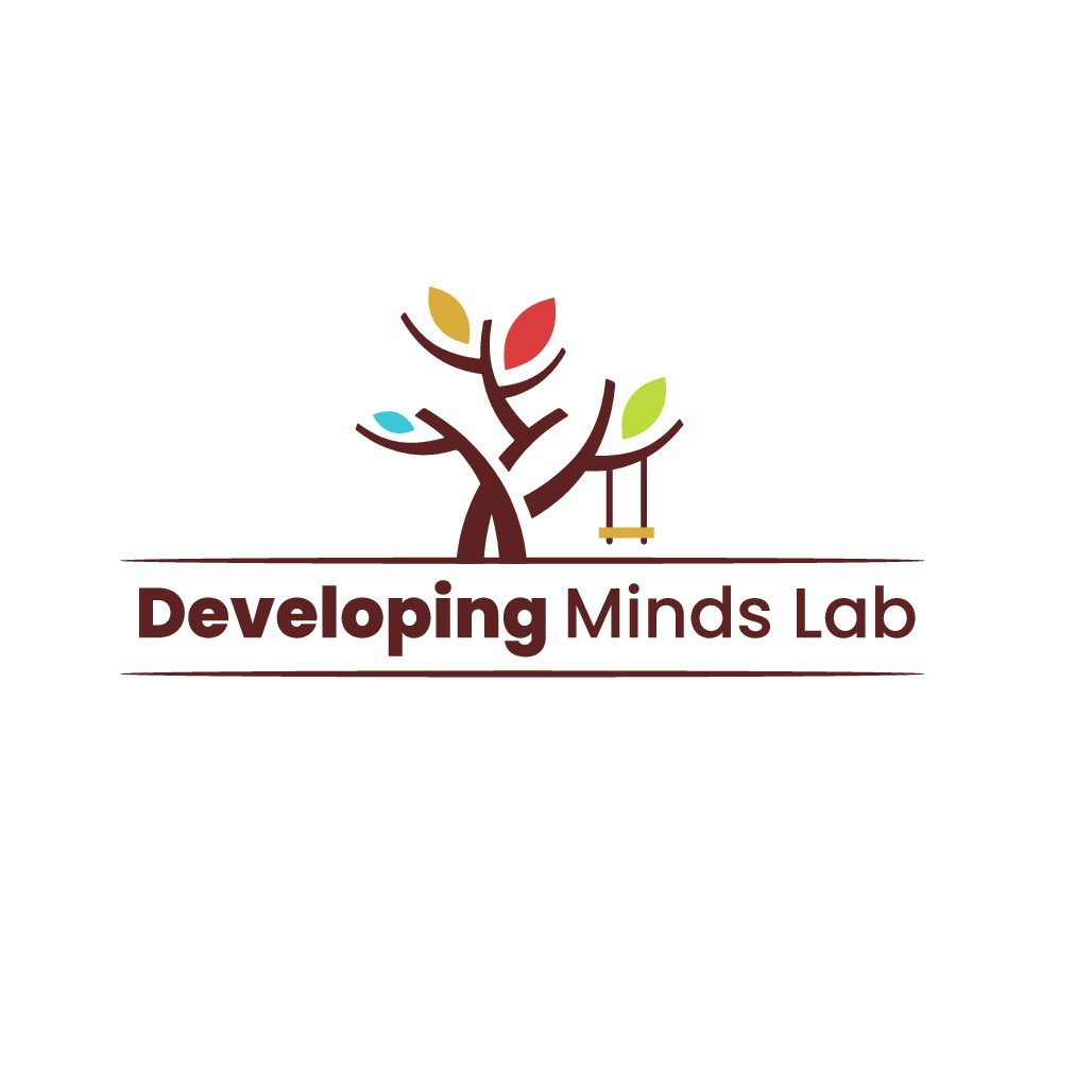 Child development research lab needs a family-friendly logo!