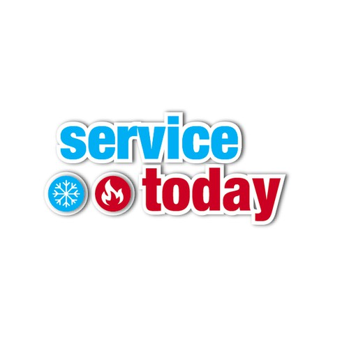 logo for Service Today
