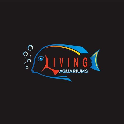A creative professional company logo built around our company name.