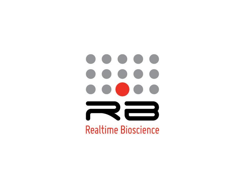 logo for Realtime Bioscience