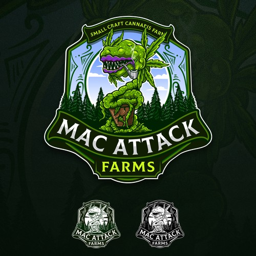 Mac Attack Farms