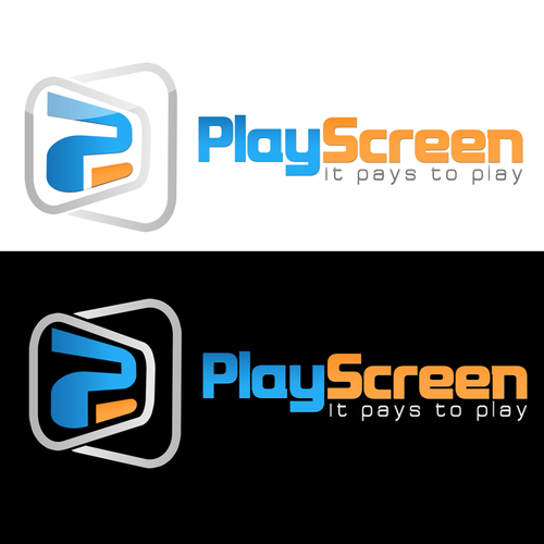 Design the logo for the next big thing in mobile social games!  PlayScreen!