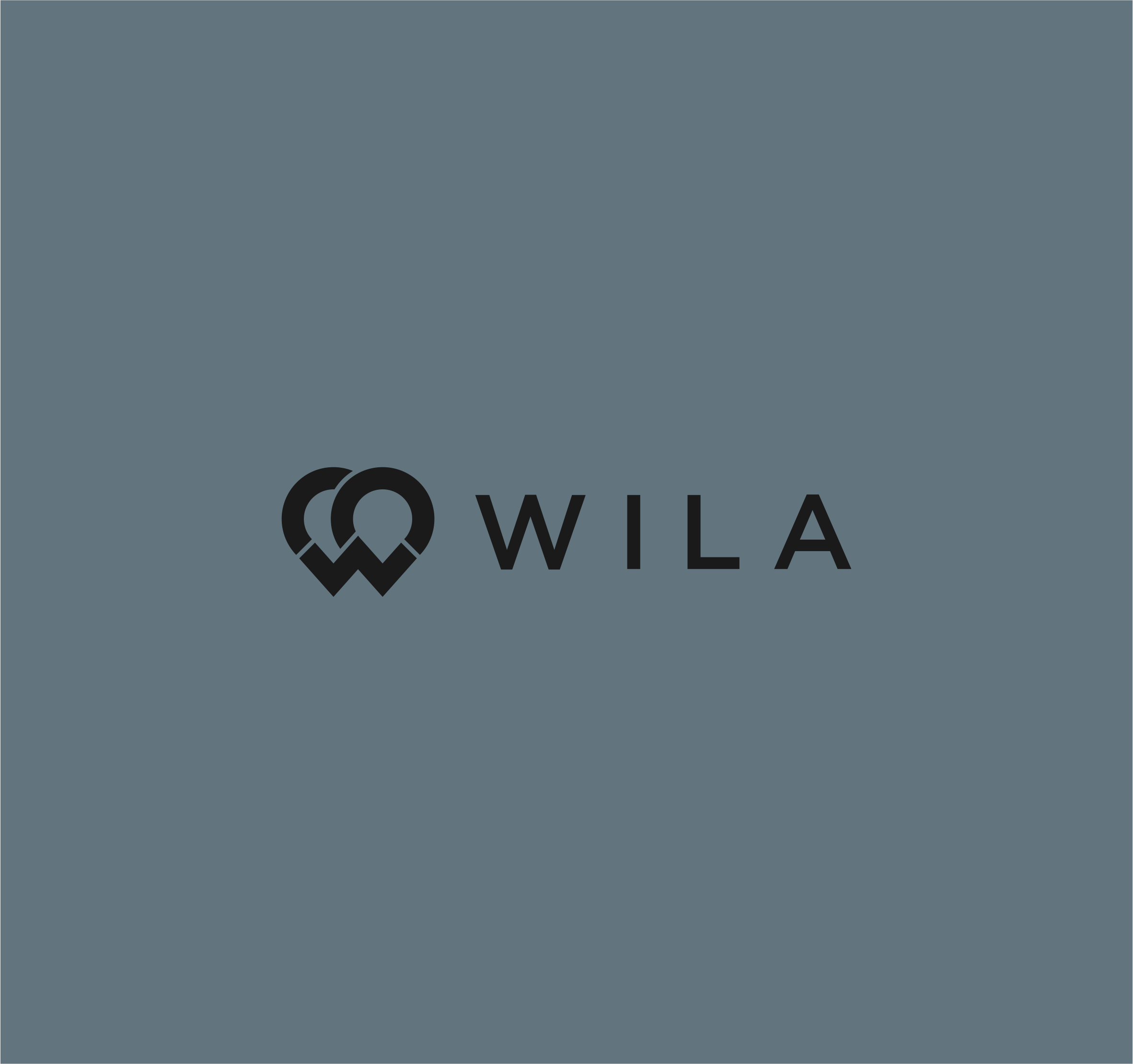 *no new submissions pls* Design a logo for a travel app 'Wila' that's for you & your friends