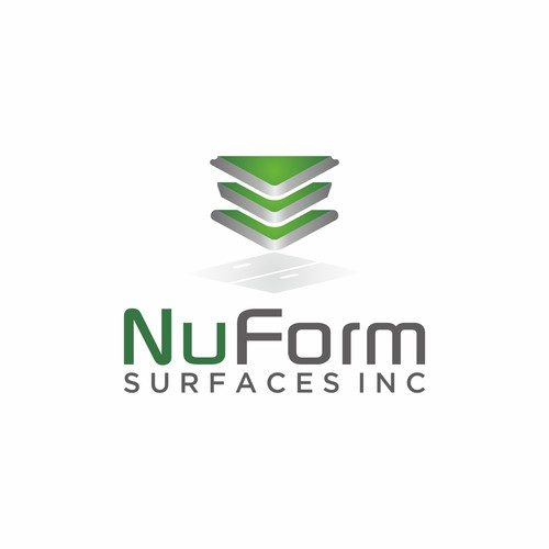 NUFORM SURFACE INC