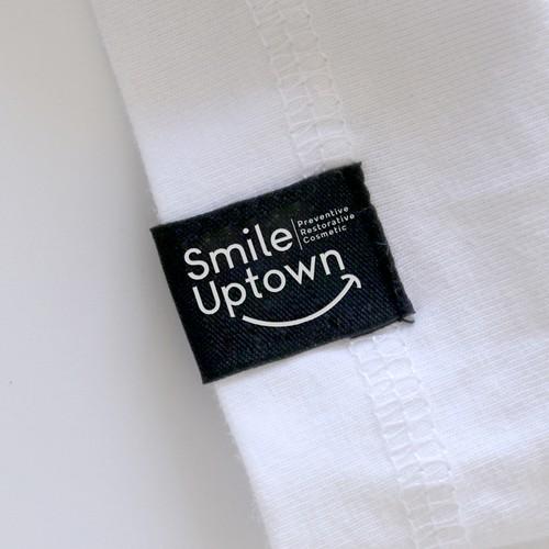 Smile Uptown Logo