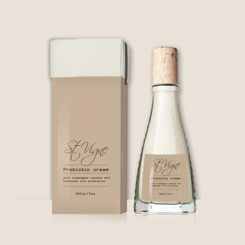 St. Vigue cosmetics