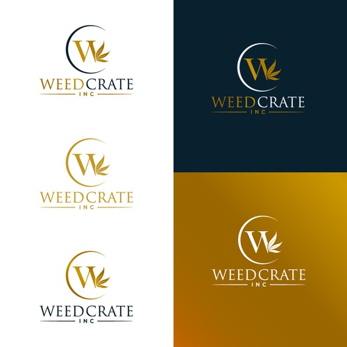 Weed Crate Inc