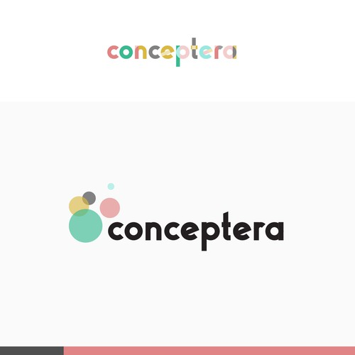 simple and sympathetic logo design