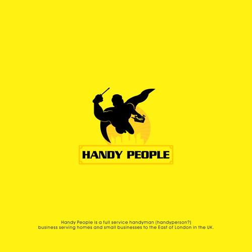 HANDY PEOPLE