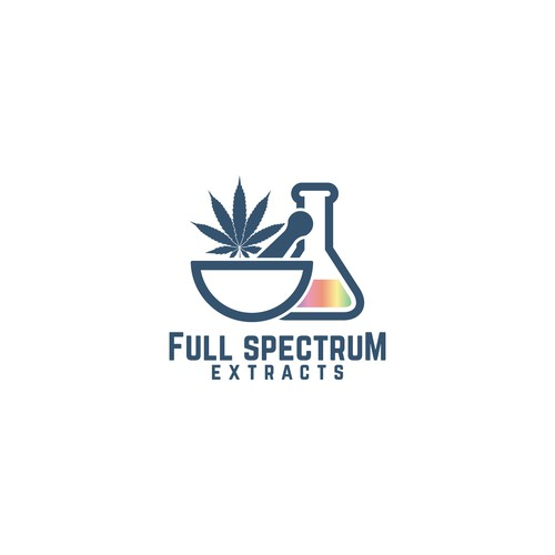 Full Spectrum Extracts Logo
