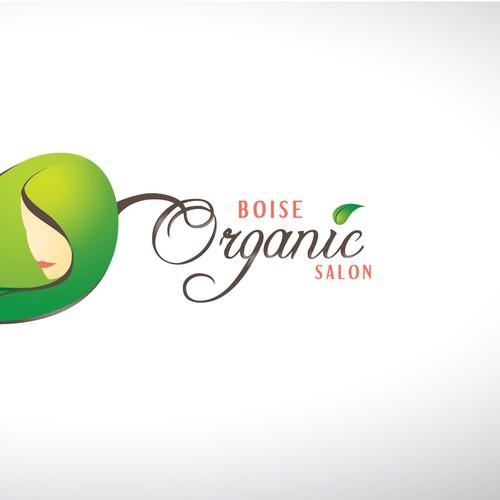New logo wanted for Boise Organic Salon