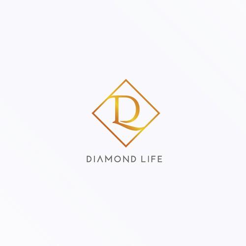 Diamond Life Logo