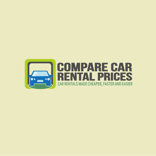 logo rent car