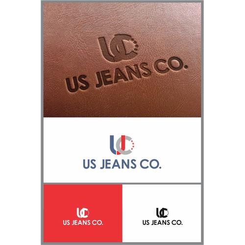 "DESIGN A LOGO FOR ""US JEANS CO."""