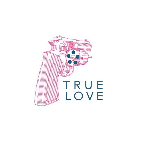 opvallend logo voor filmcompany