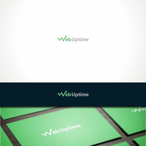 webuptime logo