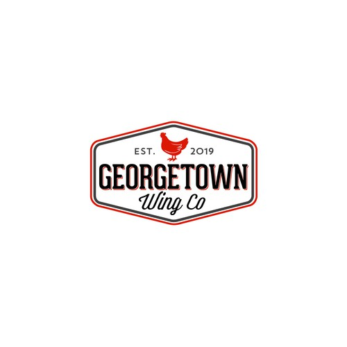 Georgetown Wing Co.