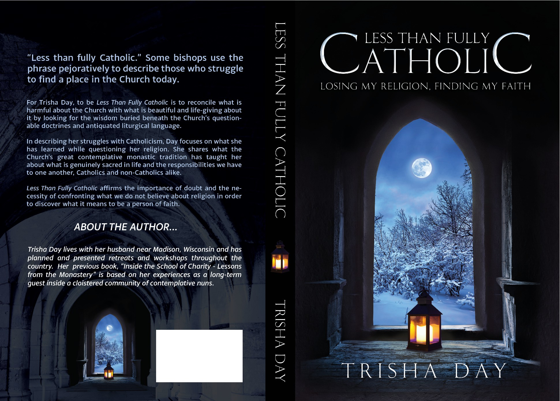 """""""Less than Fully Catholic"""" but praying for a heavenly design"""