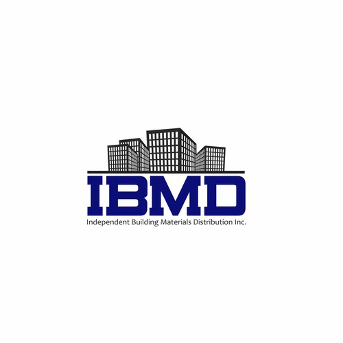 Get your a game on for a new IBMD logo