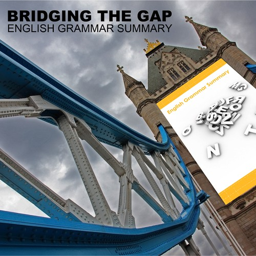 Bridging the Gap Book Advertisement