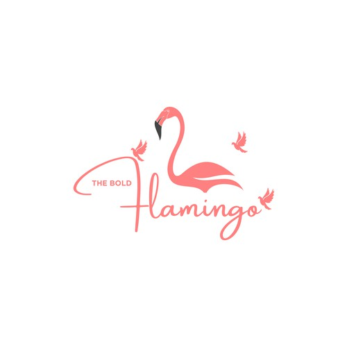 The Bold Flamingo