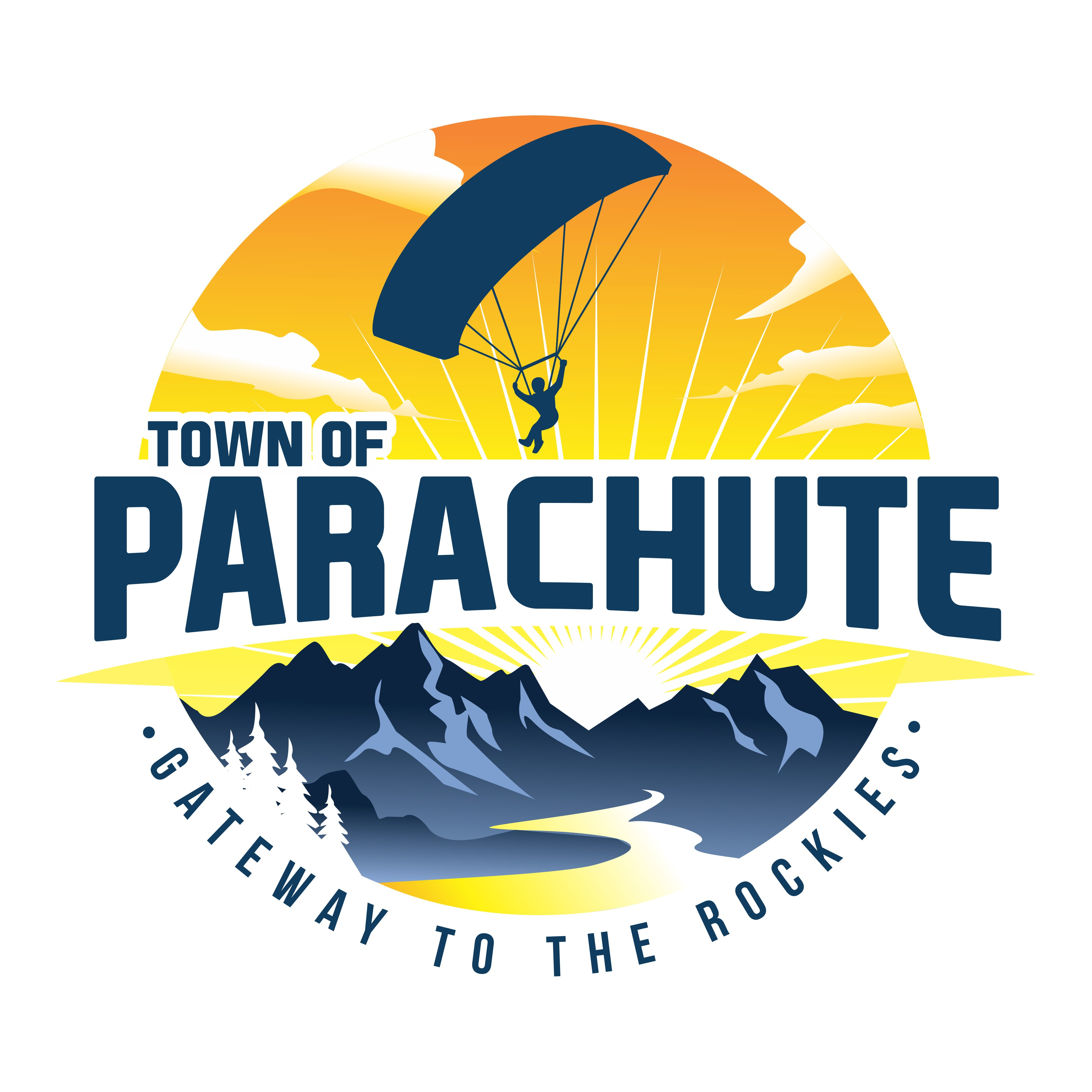 Scenic community logo
