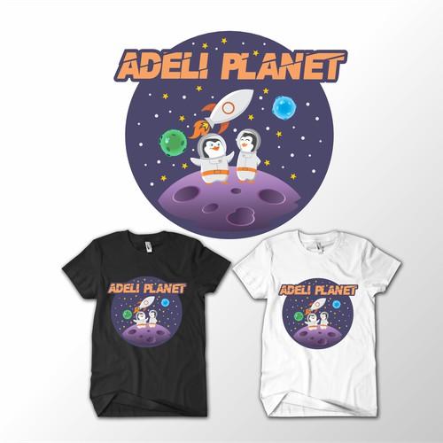 Adeli Planet