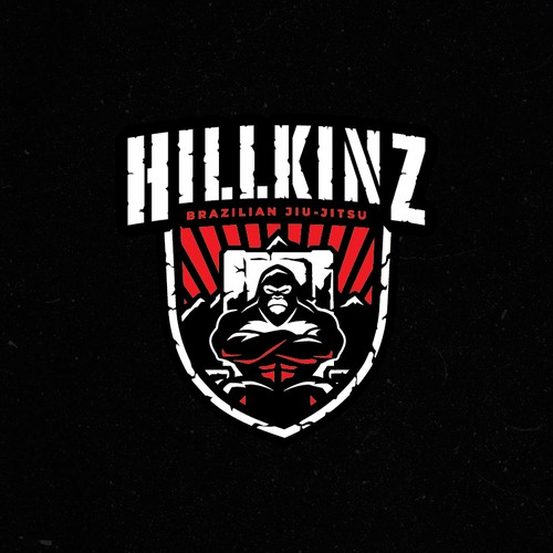 Hillkinz logo