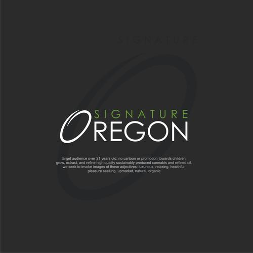 Signature Oregon