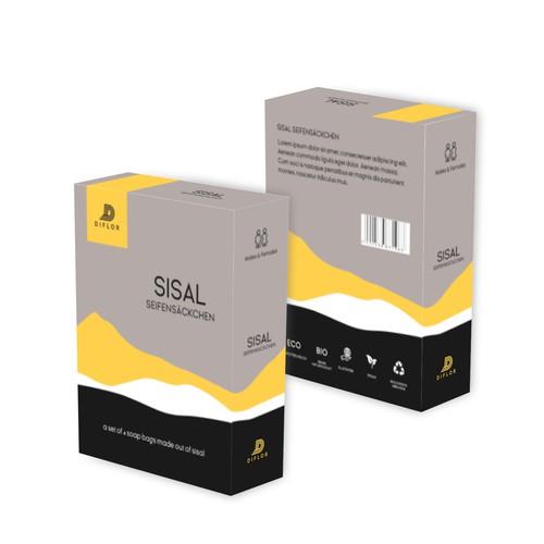 packaging SISAL