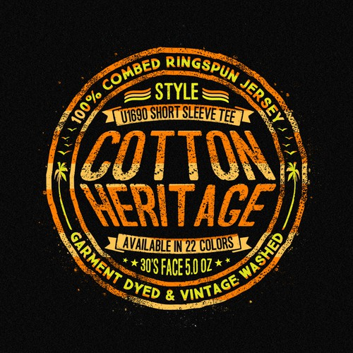 Cotton Heritage